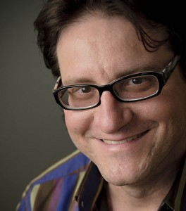 Brad Feld on networking for co-founders.