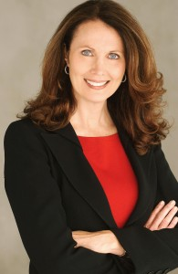 Libby Gill shares tips for identifying and presenting your personal brand.